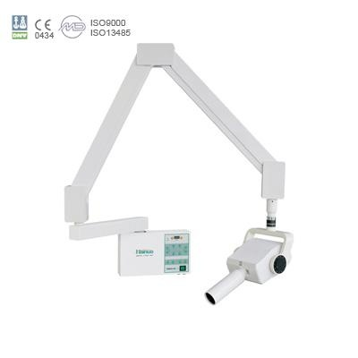Dental wall mounted x ray unit/machine SDE-A002