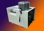 Dental pure titaninium casting machine